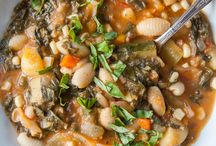 Soups and Stews / Soups and Stew recipes