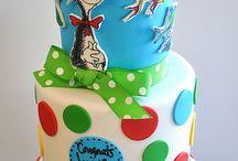 Birthday {Dr. Seuss}
