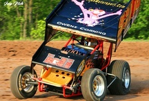 Favorite Race Cars / by Lou Ann Young