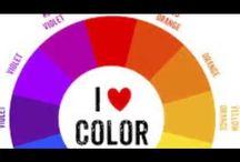 Color / by Linnea Wieland