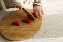 Montessori aktivity a pomůcky