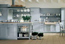 Cucine modelli