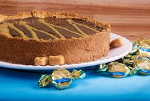 Receitas com Butter Toffe's / Sobremesas deliciosas e criativas com a bala caramelada mais amada de todas: Butter Toffee's <3