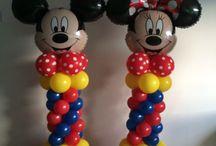 Children's Party Balloons
