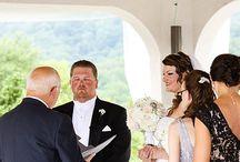 Our Gatsby Wedding