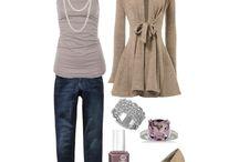 Styles I Like...