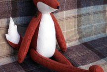 Reynard / Fox Kit