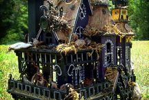 Mini witch project / Minni witches stuff