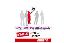 Advertentievoorbeelden 4 AdverterenBovenKassas.tv / Advertentievoorbeelden van adverteerders op de beeldschermen in de Albert Heijn uitzendlocaties van AdverterenBovenKassas.tv.