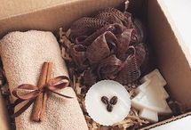 идея для упоковки подарков