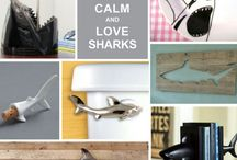 Shark Week!  / by Jenna 💚Russell💙