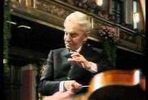 Musique Classique (Chefs d'orchestre, Orchestres et Solistes)