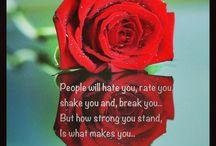 Quotes..