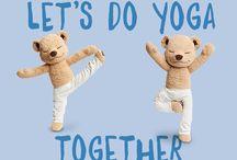 Teddy s Yoga