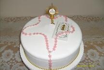 Cakes / adornos varios : Flores, Muñecos , etc. en porcelana fría