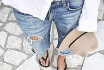 Fashion: Denim love / by Maritz spritz Tomicic