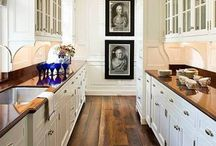 galley kitchens ideas