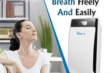air purifier manufacturers in delhi