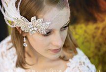 {love} Bridal Portraits