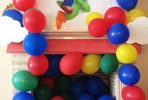 Birthday Party / Children birthday parties