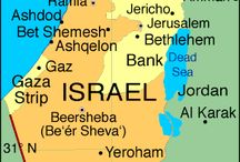 Israel and everything related to Jews