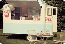 BUSINESS Food Van