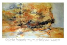 Exhibitions / Exhibitions of Kylie Fogarty Australian Artist