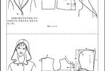 конструирование по шитью