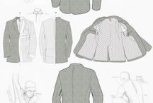 Fashion Technical Illustration
