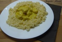 "Cucina""Cous Cous-Bulgur-Quinoa"""