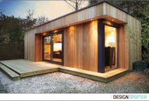 Designspotter Architecture
