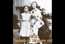 Żuraw ,historia,Japonia