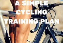 Cycling trg