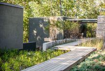 Plant Residence