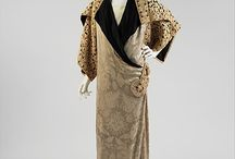 Edwardian (1900-19) Clothing & Style / by Adventures in History and Culture