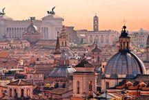 Voyage Family: Rome / Voyage
