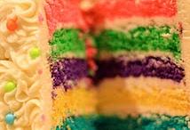 Sydneys Birthday Cake Ideas