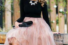 Φούστες φόρεματα