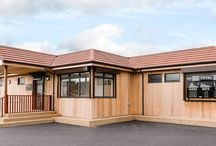 Ruskin Leisure Changing Facilities in St Helens
