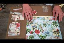 Держатели для подарочных карт (открыток) видео