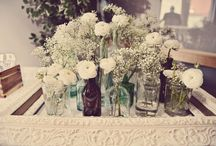 flores y centros