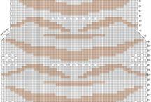 Vlnovky vzorka