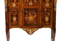 1770's furniture