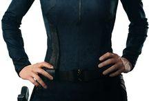 Cobie Smulder