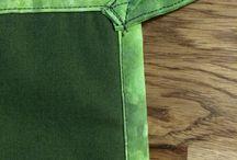 Taller  de manualidades en costura/ confección / Acá les presentare cosas simples para desarrollar para regalos y  recuerdos, trabajos en tela, y muñecos de soft.   _n_n_