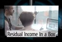 Residual Income In a Box / Easy matrix/Join for $1 http://residualincomeinabox.org/?abbie  No catch, No gimmick, No Scam.  Turn $1 into over $3000. Brand new program!  Team Build. Member to Member. Global Opportunity.