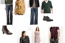 What to Wear: Couples