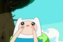 Adventure Time / The best show on television / by Christina H.