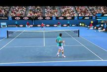 Pro Tennis  - Game Clips
