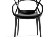 Design Stoelen / by Flinders Design
